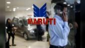 Maruti Suzuki cuts 3,000 contract jobs