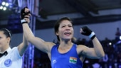 Mary Kom, Lovlina Borgohain in world boxing championships team, Nikhat Zareen demands trial