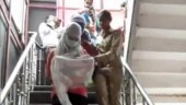 Let me go, I'm about to get married: Girl tells cops after UP Police busts sex racket in Meerut