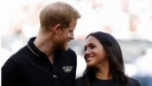 Prince Harry and Meghan Markle banned from dinners because of too much PDA?
