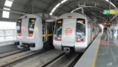 Ticketless travellers flood Delhi Metro, fines spiral