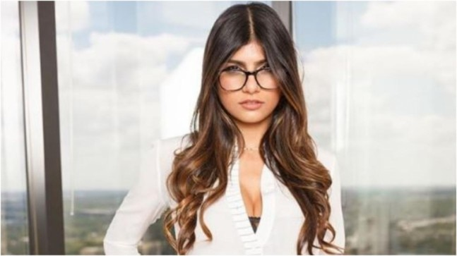 Mia Khalifa Says People Think She Earned Millions From Porn This Is How Much Money -2132