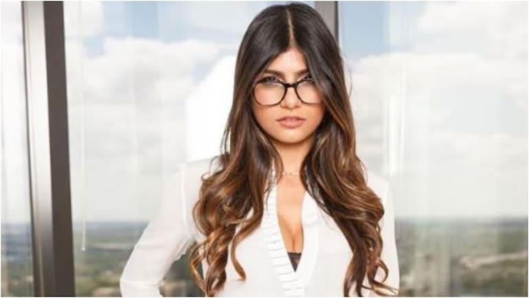 Full mia khalifs porn Mia Khalifa Says People Think She Earned Millions From Porn This Is How Much Money She Actually Made Lifestyle News