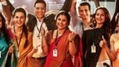 Mission Mangal box office collection Day 5: Akshay Kumar and Vidya Balan film crosses Rs 100-crore mark
