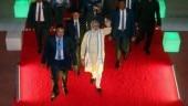 Bahrain pardons 250 Indian prisoners on Modi visit