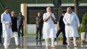 Modi govt sacks another 22 senior officials in latest crackdown on corruption