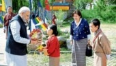 'For every challenge, we have young minds to find innovative solutions': PM Modi in Bhutan