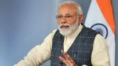 Polls soon, Jammu & Kashmir will choose own representatives: PM Modi