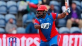 Mohammad Shahzad suspended for an indefinite period by Afghanistan Cricket Board