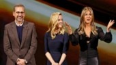 Jennifer Aniston teams up with Reese Witherspoon, Steve Carell for Apple TV series