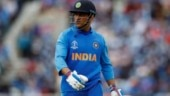 India vs South Africa: MS Dhoni unavailable for T20I series