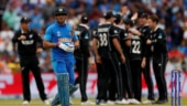 Sanjay Bangar opens up on MS Dhoni's batting position in World Cup semi-final