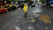 Mumbai roads: 17,200 pothole complaints, BMC attends only 3,500