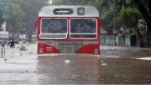 IMD predicts heavy showers in Mumbai in coming days