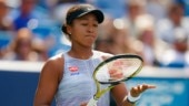 Knee injury puts Naomi Osaka's US Open title defence in doubt
