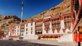 Naropa Fellowship: Young innovators gather at 13,000-feet high Buddhist monastery surrounded by mountains