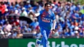 India vs West Indies: Navdeep Saini can be really quick on good bowling wickets, says Bhuvneshwar Kumar
