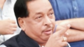 Ex-CM Rane fails to create a buzz with his memoir