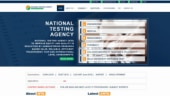 JEE Main 2020 schedule released for January, April exams @nta.ac.in: Check registration, other details here