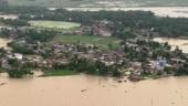 Bihar govt urges centre to provide Rs 2,700 cr as compensation for Patna flood damages