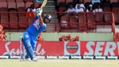 Virat Kohli keen on giving Rishabh Pant more space, delighted with match-winning knock in Guyana