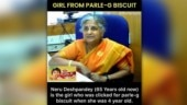 Fact Check: No, the woman in the viral photo is not Parle-G girl