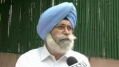 Will move SC if resignation not accepted: MLA HS Phoolka to Punjab assembly Speaker