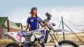Aishwarya Pissay wins FIM World Cup, becomes first Indian to claim motorsports world title