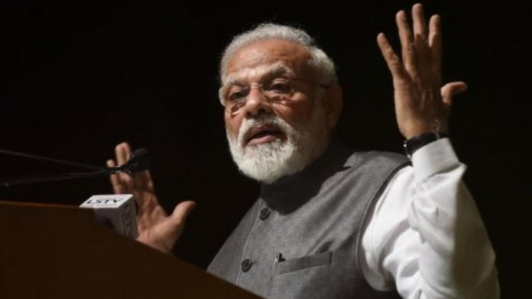 Article 370 shielded Kashmiri polity from any sort of accountability: PM Modi
