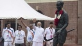 PM Modi, Sports Minister Rijiju pay tribute to Major Dhyan Chand on National Sports Day