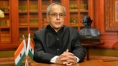 IIT graduates cannot be selling detergents: Pranab Mukherjee