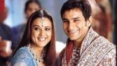 Preity Zinta wishes Saif Ali Khan happy birthday: My amazing co-star who always made me laugh