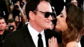 Quentin Tarantino and wife Daniella Pick expecting first child together