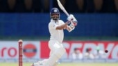 Warm Up game: Rahane dismissed cheaply as India reach 89/3 at lunch