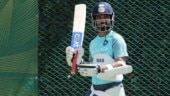 World Cup snub was disappointing but had to move on: Ajinkya Rahane