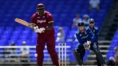 Rahkeem Cornwall: Tall and imposing West Indies all-rounder set to face India in Test series