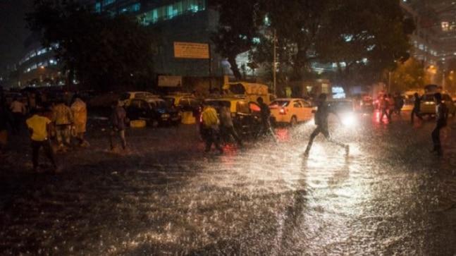 19 die in rain-related deaths in UP, Punjab villages inundated after Pak releases water in Sutlej