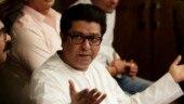 MNS chief Raj Thackeray reaches ED office with family