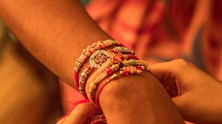 Happy Raksha Bandhan: Unique picture quotes and messages for
