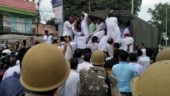 Rampur protest: Azam Khan's son Abdullah released after brief detention during protest