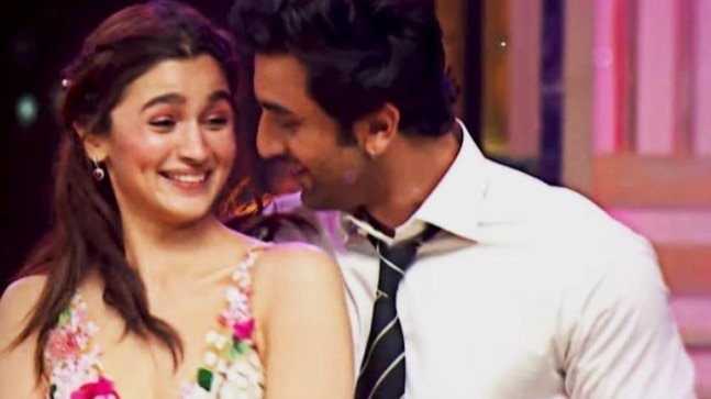 Alia Bhatt on Ranbir Kapoor's reaction to her Prada song: He loved it, and told me I have natural swag