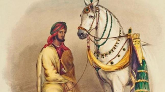 Statue of Maharaja Ranjit Singh vandalised in Pakistan #wanitaxigo