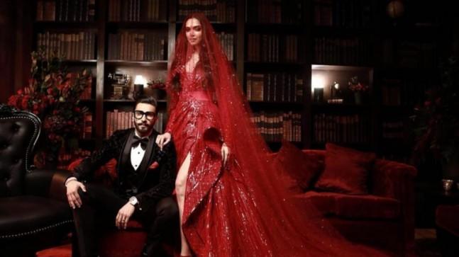 Hai bebz: Ranveer Singh plays Insta stalker to wife Deepika Padukone. We are in love
