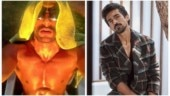Ranveer Singh strips shirtless under the London sun. Band karo ye nanga naach, teases Saqib Saleem