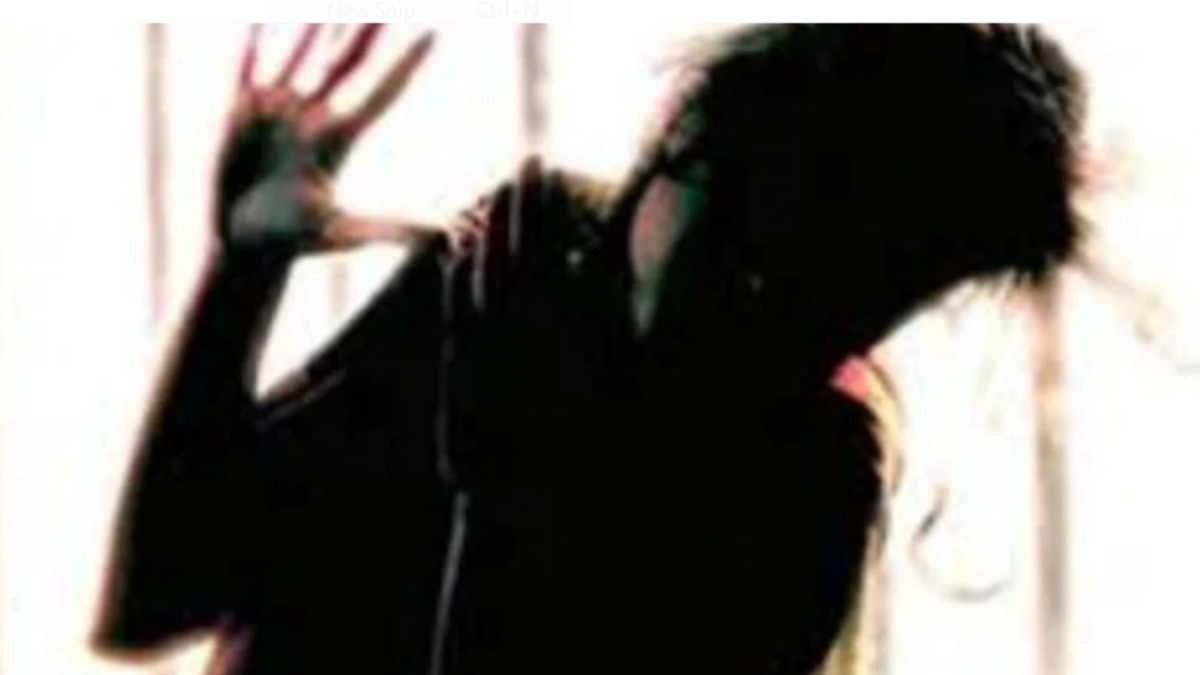 Assam: 3 men rape woman in front of differently-abled
