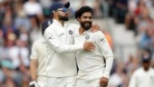 Ravindra Jadeja eyes major landmark in India vs West Indies Tests