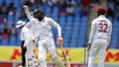India vs West Indies, 1st Test: Virat Kohli elated as Jadeja hits 4th 50-plus score in last 8 innings