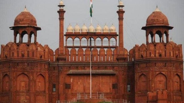 Security alert issued in Delhi ahead of Independence Day