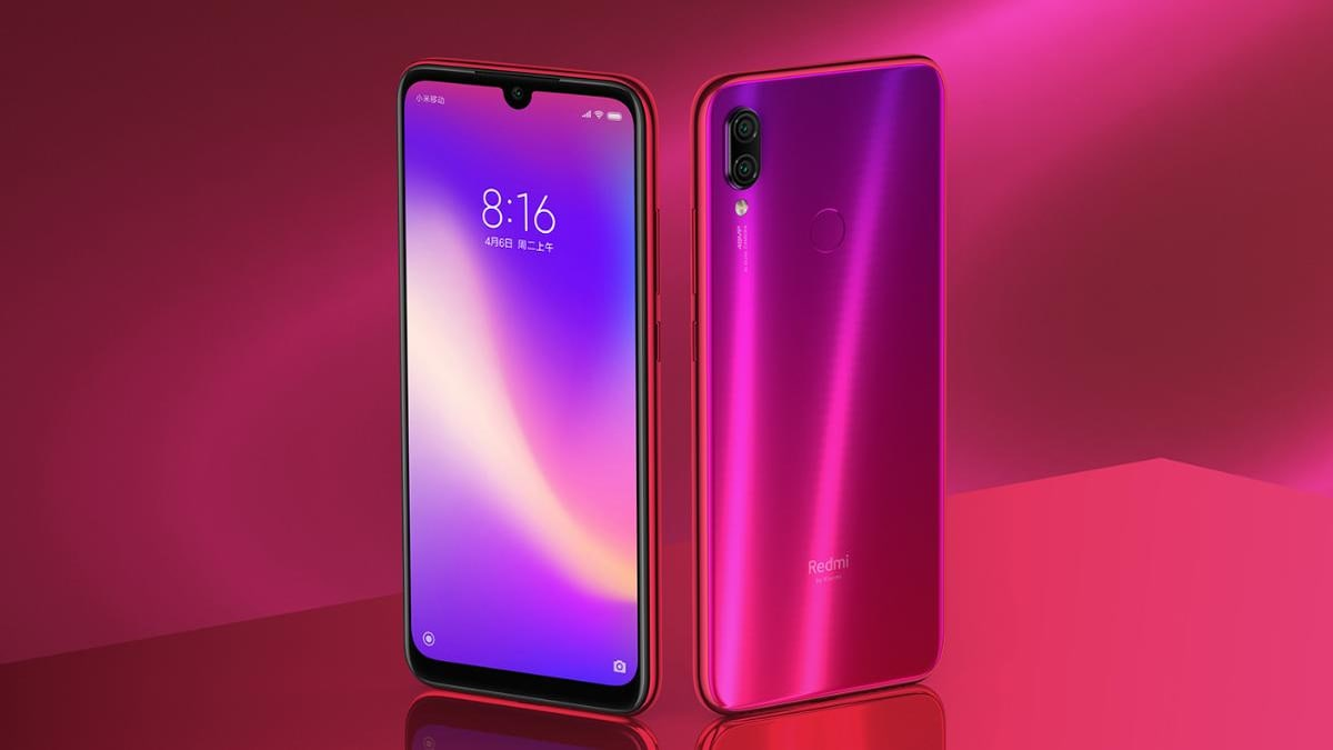 Redmi Note 7 Pro Gets Discounted In Flipkart Sale Here S Much You Can Save On All Storage Variants Technology News