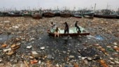 Water pollution is causing economic growth decline, says World Bank